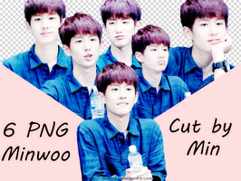 PACK PNG#12 by MinDeabak
