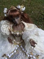 My sweet choclate Cinderella 03 by aloiVViola