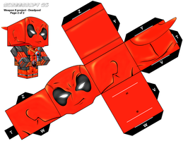 Deadpool_Cubeecraft XL_pg-2 by randyfivesix