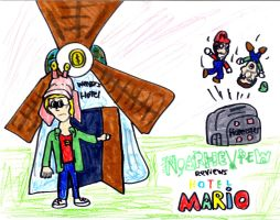 Noahaon Reviews Hotel Mario by SonicClone