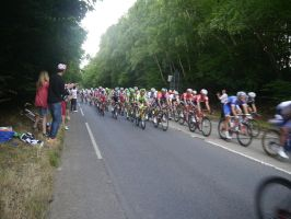 Tour de Epping by Party9999999