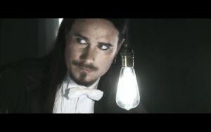 Tuomas Holopainen... by Oceansoul7777