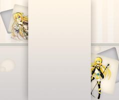Lily Vocaloid Free YT BG by xAstarotte