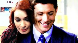 I'm in love with you... Dean/Charlie by fanofDealeste