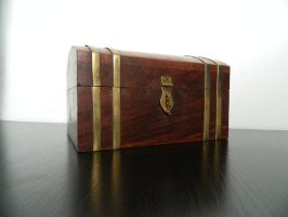 Box by Stock-Karr