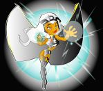storm by kevtoons