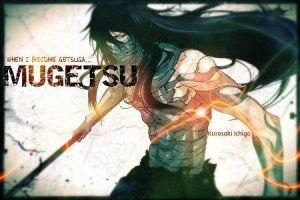 When I become Getsuga V2 by BleachOD