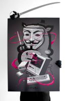 VENDETTA by KIWIE-FAT-MONSTER