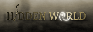 Hidden World logo (Polished) by Fall-Damxge