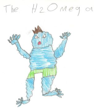 The H2omega by Fortuneteller102
