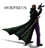 Morpheus PH by thecreatorhd
