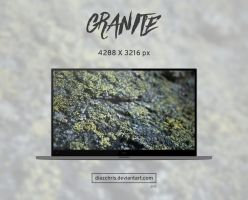 Granite by diazchris