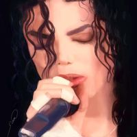 Michael Jackson Give in to me2 by 0osorao0