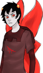 MR VANTAS by askmaya