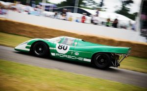 Green 917K by TVRfan