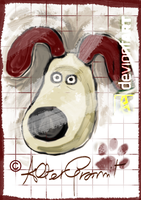 A Gromit's ID by altergromit