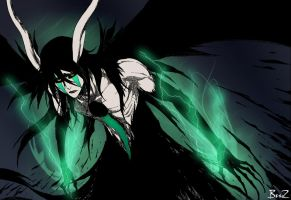 ulquiorra wallpaper by Epiphanik