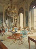 Versailles I by hannay