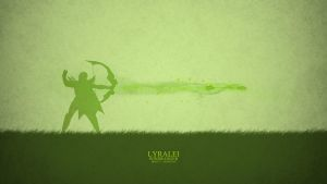 Dota 2 - Windranger Reworked by sheron1030