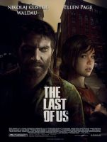 THE LAST OF US Fan Made Movie Poster by zvunche