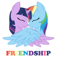 Best Friends by KarmaDash
