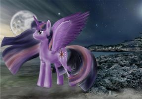 Twilight,s Night (pasado , presente y futuro) by dragontwi