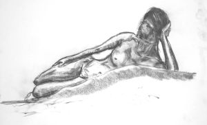 figure work by Philliewig