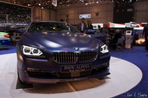 GMS2012: Alpina BMW B6 Bi Turbo Coupe by Nawamane