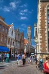 Belfry of Bruges by lawrence-gunnarr