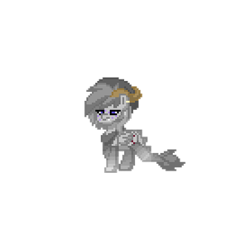 Made a New character with Pony Town! by LibsPlaysYT