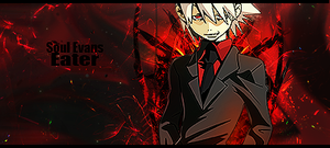 Soul Eater Tag by TanerIlz