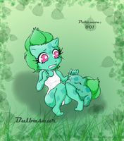 Bulba love by Candikitten