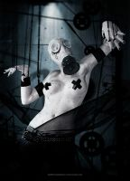 ::: Puppet Master ::: by donanubis