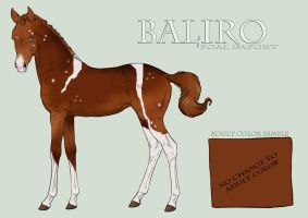 Baliro Import for kalmanen by Nuuhku87