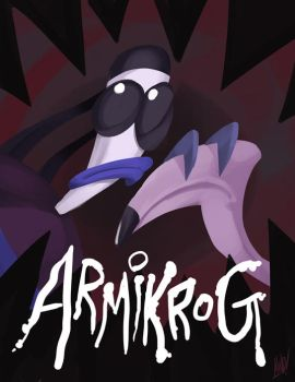 Armikrog Awareness by AndrewDickman