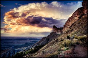 Montezuma County by Ray-Devlin