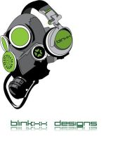 Gas Mask Sounds by Bl1nxXDesigns