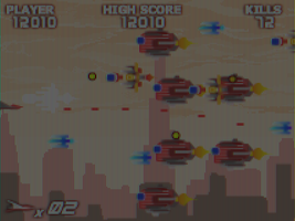 TS: Final Mission - Waves of Aliens by krangGAMES
