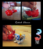 Rukoh Charm by PhuiJL