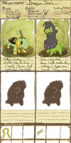 PMD: Dragon Tree's by blinding-eclips