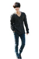 Taemin Render 1 by 4ever29