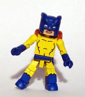 Hellcat Custom Minimate by luke314pi