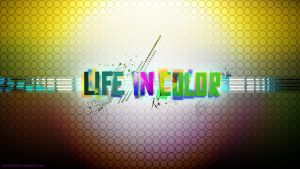 LIFE IN COLOR by andrewbaay