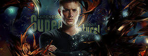 Supernatural by odin-gfx