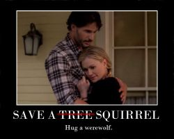 save a squirell by lsiri