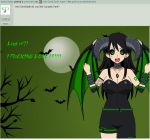 Ask Devil!Jade #36 by grievousvsdarkahsoka