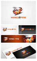 Wired2Fire_logo by cici0