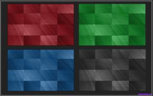 Glass_Blocks WS Wall Pack by BadBreezeR