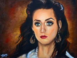 Katy Perry by emma143