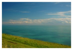 White Cliffs of Dover 06 by Magical-Night